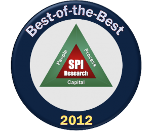 Best of the Best Service Firms