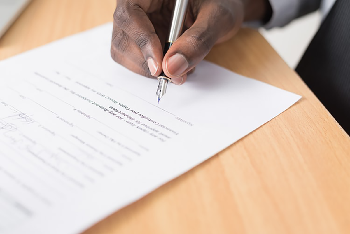 professional services contract structures